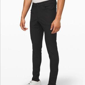 Lululemon ABC skinny pant size 34